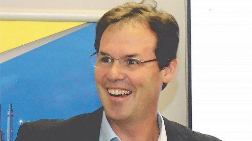 Graham Whitty