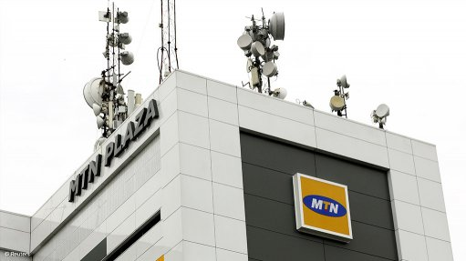 Nigeria stock exchange receives MTN listing application, regulator says