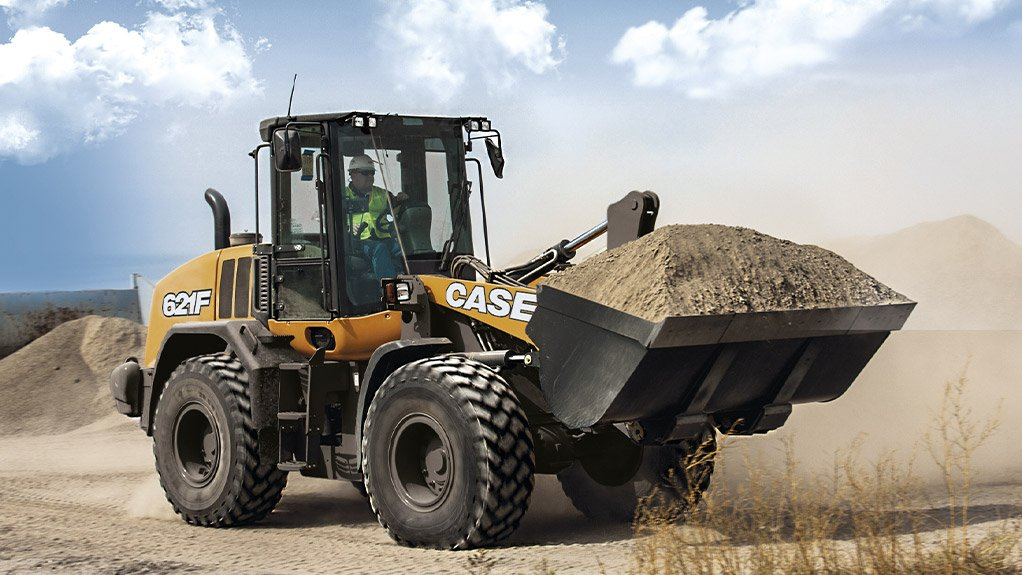 EFFICIENT AND SAFE OPERATION There are four working modes – max, economy, normal and auto – which allow the operator to maximise productivity and reduce fuel consumption