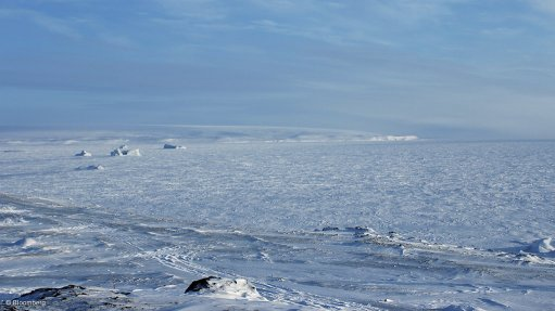 Arctic nations to meet amid tensions over environment, resources
