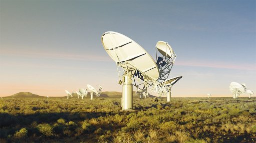 Young South African radio astronomers shine with MeerKAT observation proposals