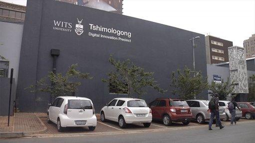 Wits, Siemens Digital Mining Incubator