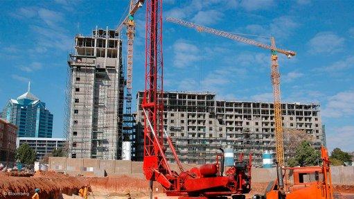 Sub-Saharan African construction activity set to pick up despite risks