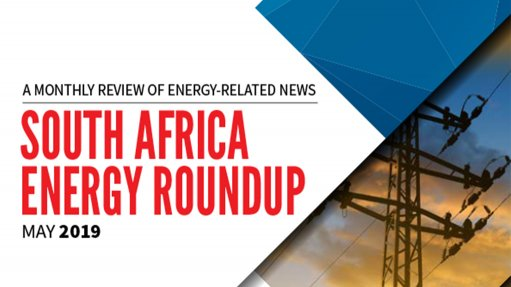 Energy Roundup – May 2019