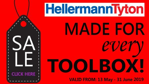 Made for every toolbox!