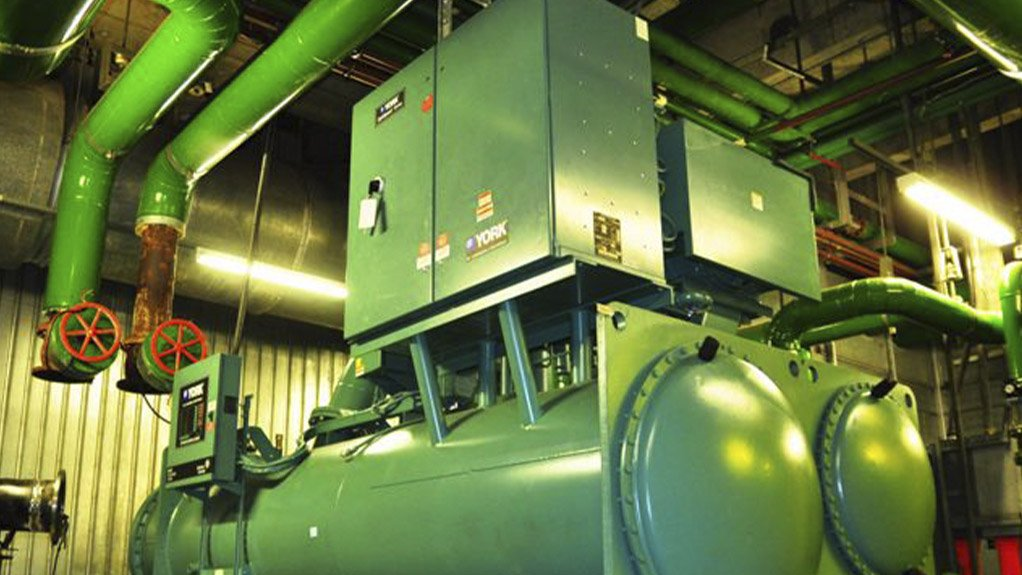 VSD VARIATION   Variable speed drives can assist in managing loads if there are variations in loads, such as load-shedding, which is important in an African context