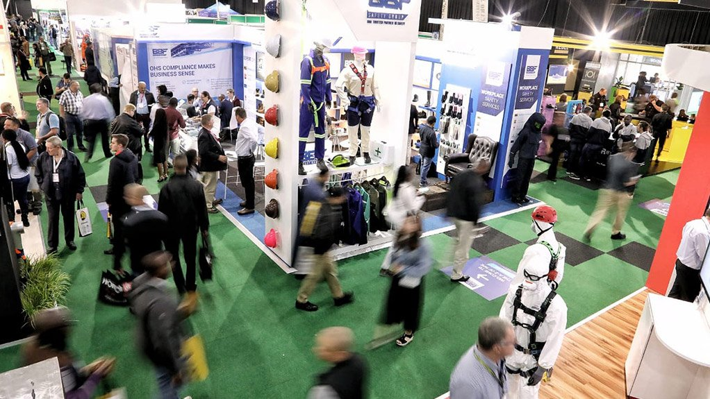 Another exciting A-OSH EXPO beckons as exhibitors finalise their plans for the 2019 show
