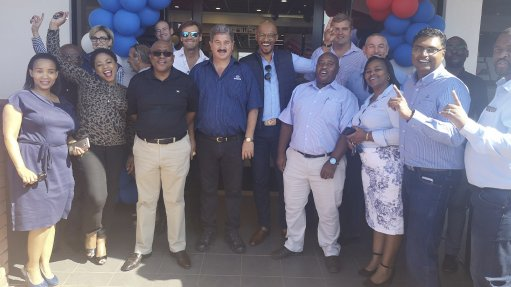 Engen Tugela 1Stop gets a new look