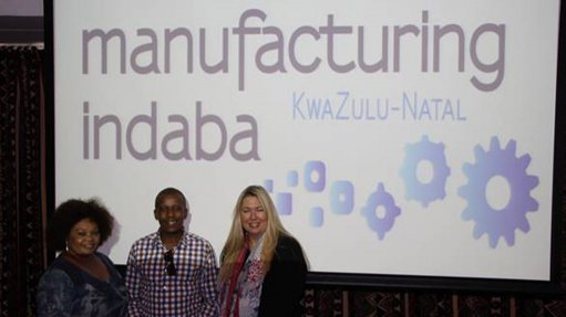 Manufacturing Indaba KwaZulu-Natal 2019 focused on growing Provincial manufacturing production