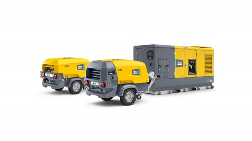 Atlas Copco enhances its low emission, low noise E-Air solutions with electric fixed-speed and VSD compressors