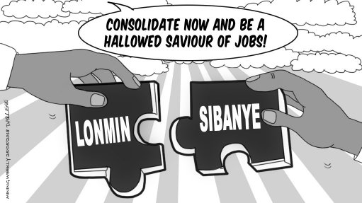 Lonmin/Sibanye merger judgment set for Friday