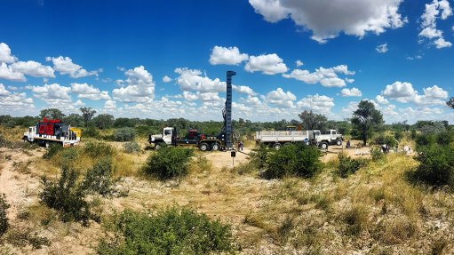 Exploration projects  on the rise in Botswana