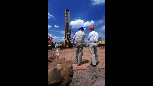 Base metals promise future prosperity for Botswana economy