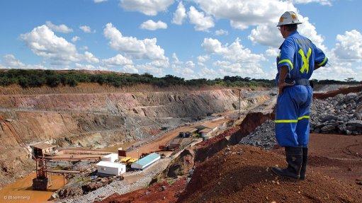 Zambia tells Glencore to surrender copper shafts set for closure