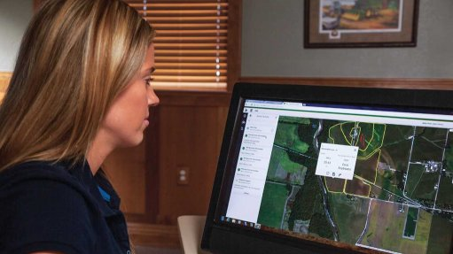 John Deere Offers South African Software Firms the Chance to Help Boost Precision Farming