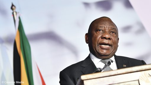 Ramaphosa's hard choice: a Cabinet to lift the South African economy