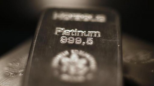 Platinum market set to move into deficit this year – Johnson Matthey