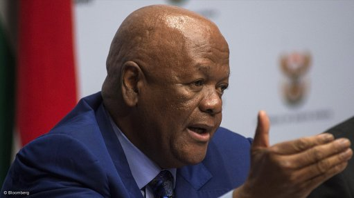 Release of updated IRP imminent, says Radebe, as he allays coal producers' fears