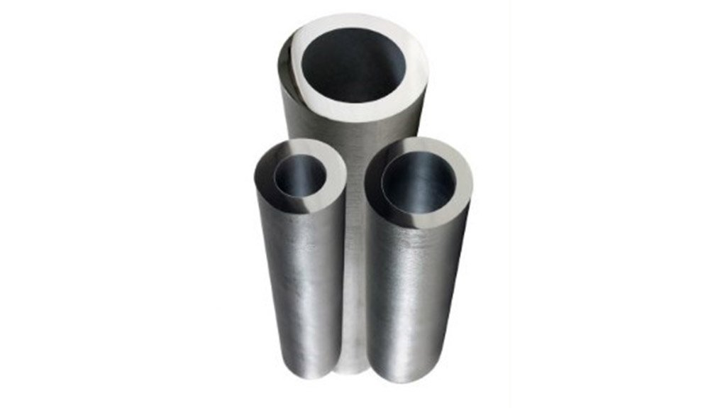 CRA TRIPLES TUBES  CRA pipes have traditionally been run in singles as the threaded connections exhibit a higher tendency to galling and require a careful make-up