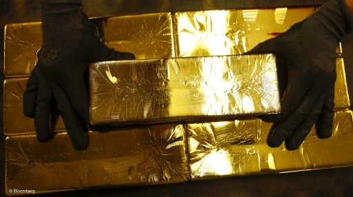 Trade war spurs 'change in attitude' on gold for spooked markets