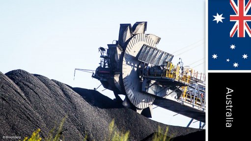 Carmichael coal mine project, Australia