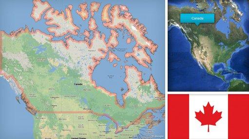 Spruce Ridge Programme, Canada
