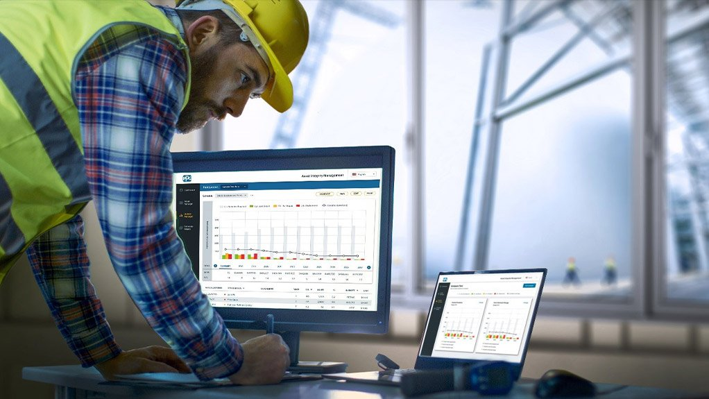 AIM HIGH The asset management system will help optimise maintenance schedules