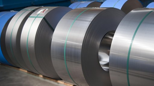 Company drives new  stainless steel applications