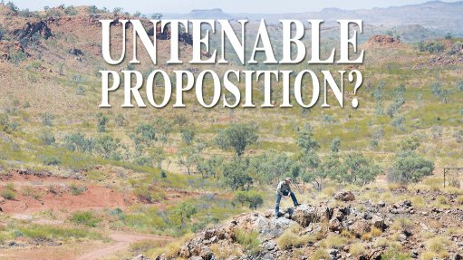 Mining Charter III provisions seen by some as too onerous for junior miners