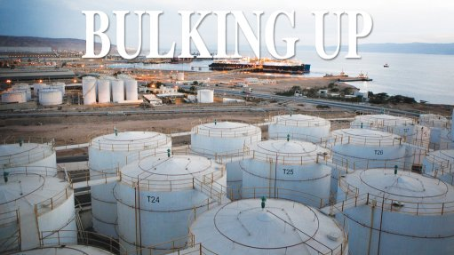 New Port of Ngqura liquid bulk facility to serve South African and African markets