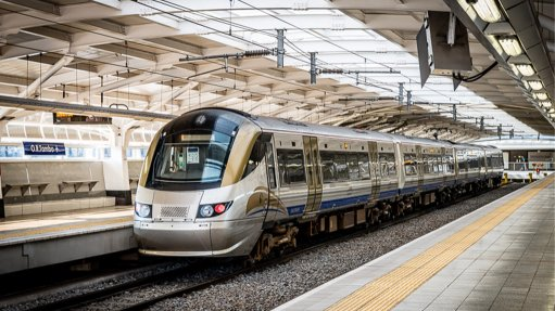 Gautrain will not reissue rolling stock tender