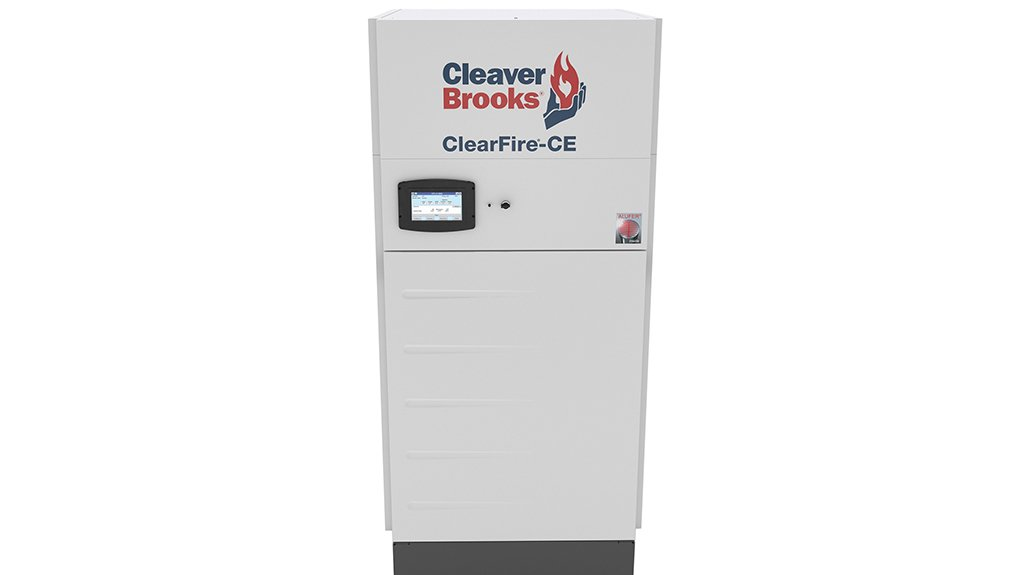 PICK ME  The condensing hydronic boiler has been listed as a product of the year finalist in the boilers and chillers category