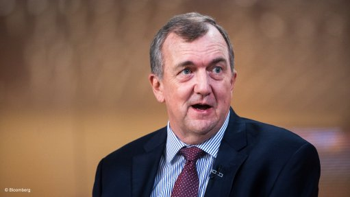 Gold miners must focus on returns, mergers to attract investment  - Barrick CEO