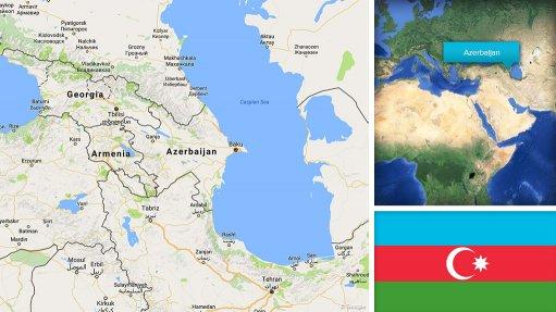 Azeri Central East development, Azerbaijan