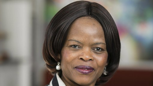 PwC Southern Africa appoints first black female CEO