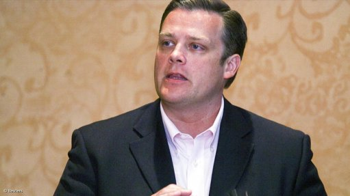 Massmart warns on profit, names Walmart executive as new CEO