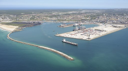 PE port the first in South Africa to achieve ISO 45001 certification