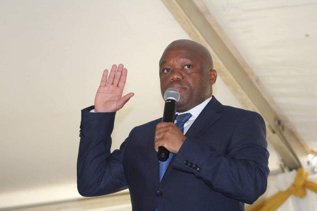 KZN Premier, Sihle Zikalala