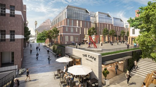 Canopy by Hilton brand to make its African debut in Cape Town