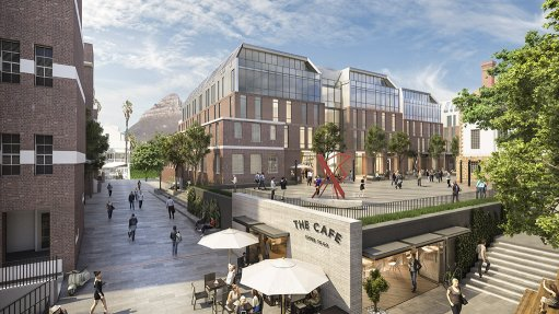 Canopy by Hilton Set to Debut in Africa