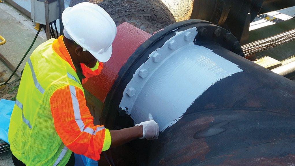 a.b.e. Construction Chemicals