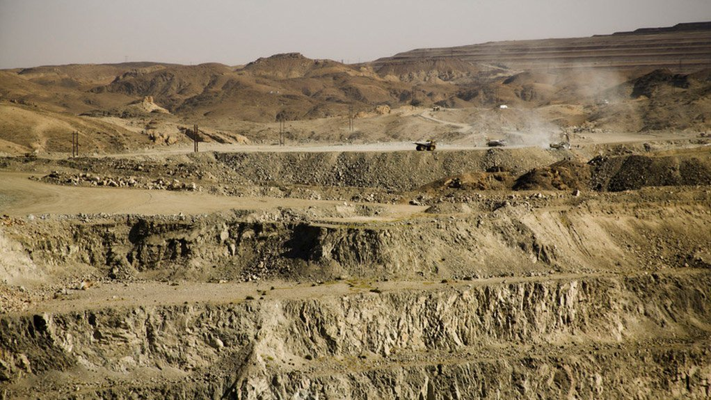 Namibia Says China Can Buy Rio's Uranium Stake If It
