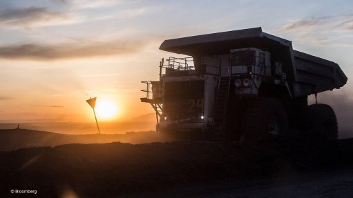 Swiss open criminal probe after Glencore complaint by NGO