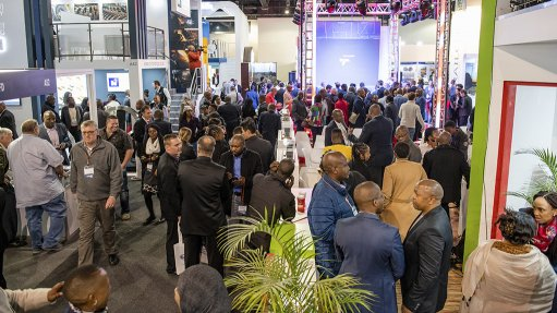 Africa Rail: FREE ticket Africa's Largest Rail Expo