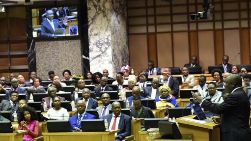 Ramaphosa to unveil his Cabinet on Wednesday evening