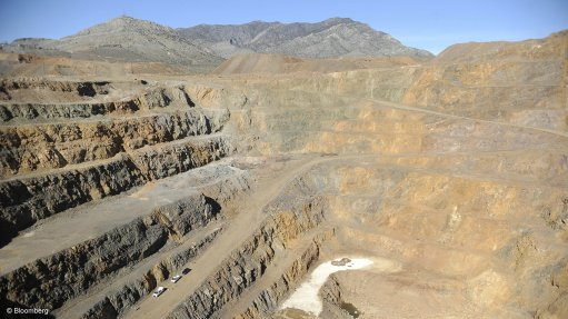 Cautionary rare earths tale found in Molycorp's rise and fall