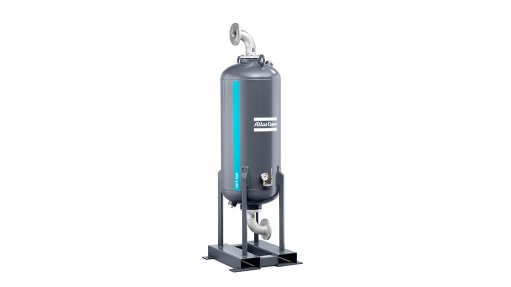 New Atlas Copco filters and carbon towers set new standards