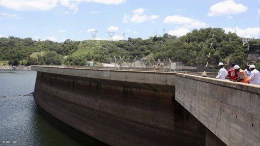 Zimbabwe power cuts may deepen as water levels fall at Kariba Dam