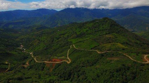 SolGold shares tank on potential Ecuador mining referendum