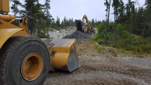 RNC puts forward plan for $1bn Quebec nickel/cobalt project
